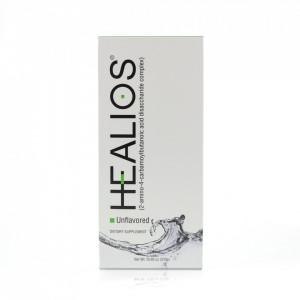 Healios, supliment Glutamina, mucozita orala, fara aroma