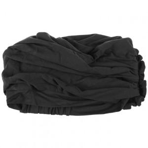 LOTUS turban, Black detaliu