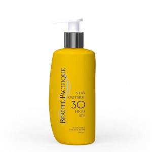 BP Crema Protectie solara pentru corp 30* HIGH SPF, 200ml
