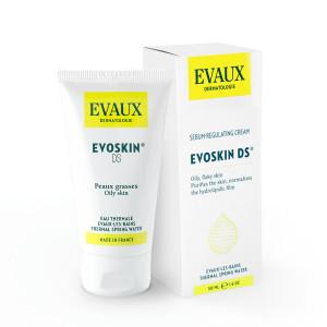 EVOSKIN DS Crema sebo-reglatoare 50ml