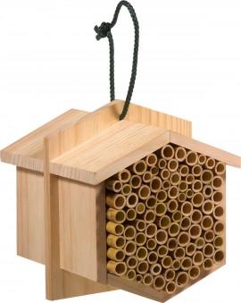 Adapost pentru albine solitare