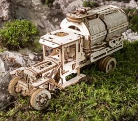 Poze Camion UGM-11 Cisterna