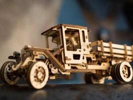 Poze Camion UGM-11
