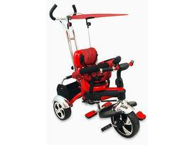 Poze Tricicleta copii Baby Mix GR01 Red