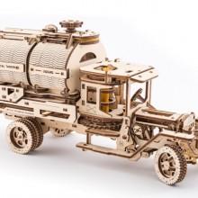 Camion UGM-11 Cisterna