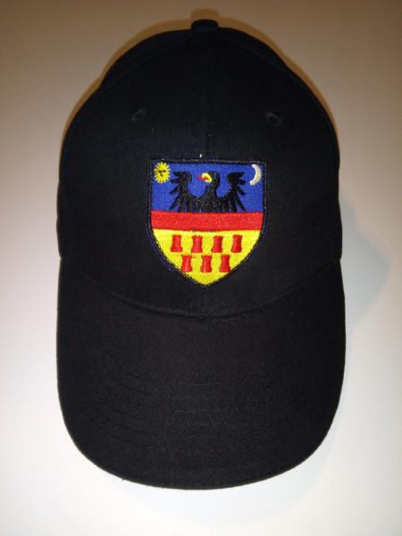 Poze Șapcă neagră stema Transilvaniei