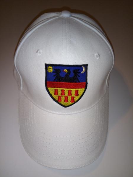Poze Șapcă albă stema Transilvaniei