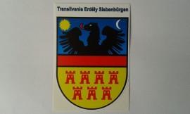 Poze Sticker stema Transilvaniei 2