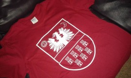 Poze Tricou stema Transilvaniei 2