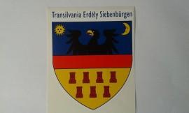 Poze Sticker stema Transilvaniei 1
