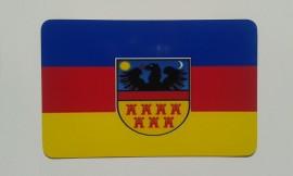 Poze Magnet steagul Transilvaniei