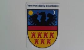 Poze Magnet stema Transilvaniei