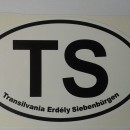 Sticker TS