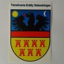 Sticker stema Transilvaniei 2