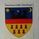 Sticker stema Transilvaniei 1
