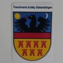 Magnet stema Transilvaniei