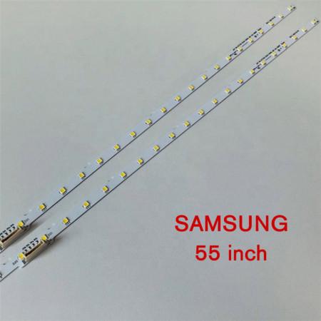 Set barete led TV Samsung 55 inch