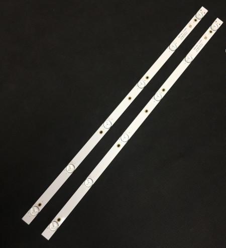 Bareta LED 32 inch universala