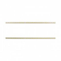 Set barete LED LG 37 inch 37T07-02a 73.37T07.003-0-CS1 2X60LED