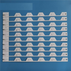 Set barete led TCL, Thomson,Toshiba 55 inch 4C-LB5506-HR1 4C-LB5506-YH1 10x6led