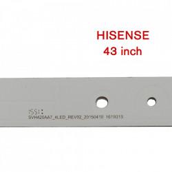SVH420AA7_4LED_REV02_20150410, Hisense 43 inch