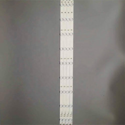 Set barete LED TV PHILIPS 40 inch, set 4 barete cu 9 leduri, LB-F3528-GJ40409-H