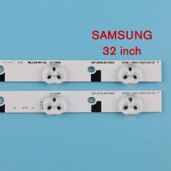 Set barete led TV SAMSUNG 32 inch