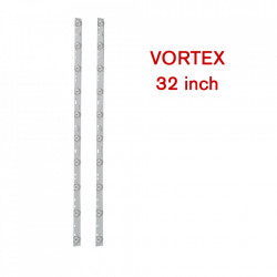 SET barete led tv VORTEX  32 inch