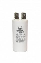 condensator pornire 6 μF 450 V
