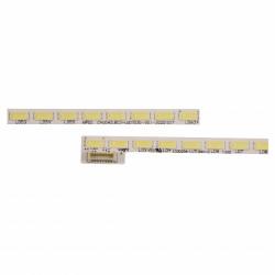 Set barete led CHGD42LB03_LED7030_V0.1; 1x 60 led