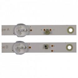K320WDX A2 P32RN0038K TV backlight LED strips