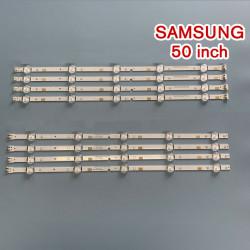 Set barete led TV Samsung 50 inch 2015 SVS50 FHD FCOM REV2.2 (4L+4R) 5 leduri
