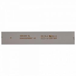 Set barete led tv TCL 32 inch 32HR332M05A7 V0 / 32D1200 GL 32A610 LVW320NDEL CJ9W02 2 barete de 5 leduri
