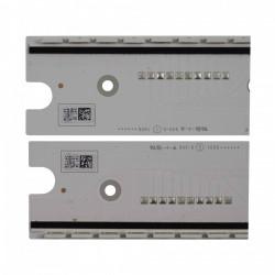 "Set barete Samsung 48"" V5EU-480SMA-R5,V5EU-480SMB-R5;2 x 72 led"