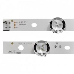 barete led LG 42 inch Pola 2.0