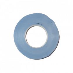 Banda termoconductoare, dublu adeziva, albastra