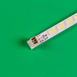 Set barete led Grundig , Hisense, Toshiba 40 inch 2011SGS40 5630 60 H1 REV1.1 2x60led