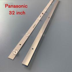 Set barete led tv Panasonic 32 inch, 2 barete 6 leduri, JL.D32061330-004AS-M XS-DZ V1.0 057GS