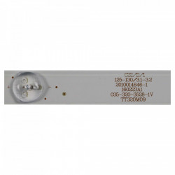 Barete led tv Atvio 32 inch OD32D06-ZC21FG-05 2015-11-06 PN:303TT320038 3 barete de 6 leduri
