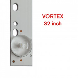 DTW0315LK02-C, 303DG315033, VORTEX  32 inch