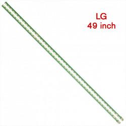 Set barete led TV LG 49 inch FHD L/R -Type REV 0.3 ; 49LF5400 , 2 barete 46 leduri