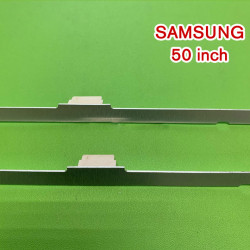 Set barete led tv Samsung 50 inch AOT_50_NU7100F_2X38_3030C, UE50NU7092 50NU7300 50NU7100, 2 barete de 38 leduri