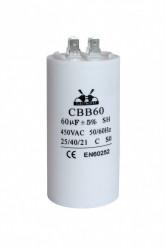 condensator pornire 60 μF 450 V
