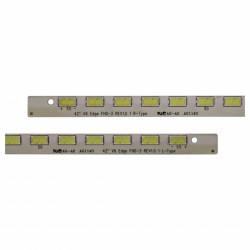 Set barete led LG 42 inch V6 EDGE FHD-3 REV1.0 1 L/R 2 barete de 55 leduri