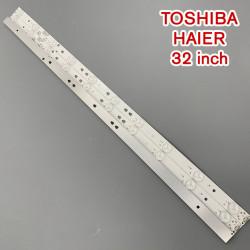 TOSHIBA 32E1633DB