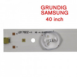 Set barete led Grundig, Samsung 40 inch