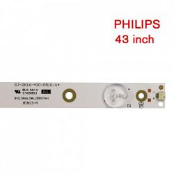 43PFG5102 43PFT4112 43PFS4112/12 43PUT4900/1 43PFS5301/12