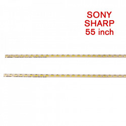 Sony Sharp 55inch TV KD-55X8500D