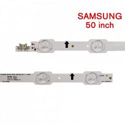 Set barete led TV Samsung 50 inch 2014SVS_UHD_50_3228_L08/R06_REV1.1_140224 12 barete de 6 si 8 leduri