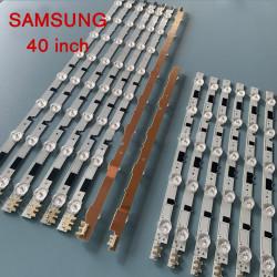 Set barete led Samsung 40 inch